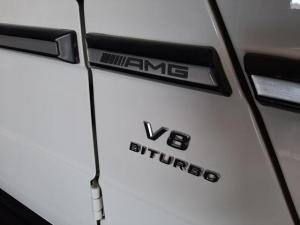 Mercedes-Benz G-Class G63 AMG - Image 8