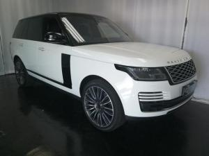 Land Rover Range Rover Vogue SE Supercharged - Image 1
