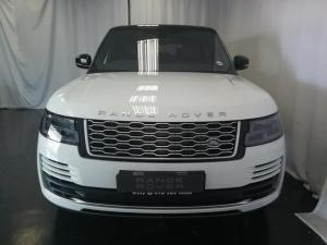 Land Rover Range Rover Vogue SE Supercharged - Image 2