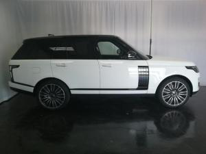 Land Rover Range Rover Vogue SE Supercharged - Image 3