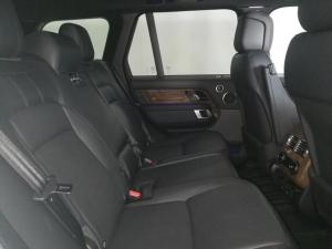 Land Rover Range Rover Vogue SE Supercharged - Image 8