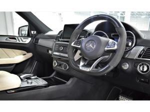 Mercedes-Benz GLE GLE63 - Image 10