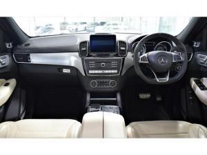 Mercedes-Benz GLE GLE63 - Image 11