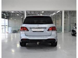 Mercedes-Benz GLE GLE63 - Image 15