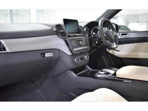 Mercedes-Benz GLE GLE63 - Image 16