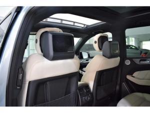 Mercedes-Benz GLE GLE63 - Image 17