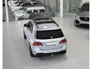 Mercedes-Benz GLE GLE63 - Image 18