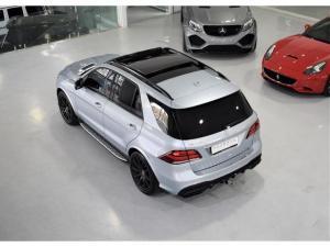 Mercedes-Benz GLE GLE63 - Image 19