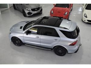 Mercedes-Benz GLE GLE63 - Image 20