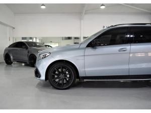 Mercedes-Benz GLE GLE63 - Image 2