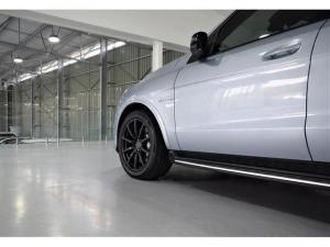 Mercedes-Benz GLE GLE63 - Image 3
