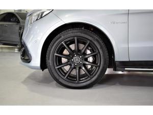 Mercedes-Benz GLE GLE63 - Image 4