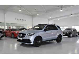 Mercedes-Benz GLE GLE63 - Image 5