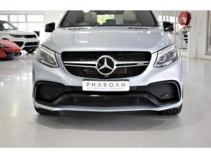 Mercedes-Benz GLE GLE63 - Image 6
