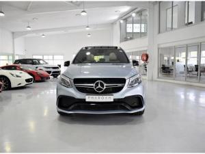 Mercedes-Benz GLE GLE63 - Image 7