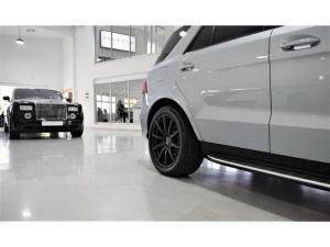 Mercedes-Benz GLE GLE63 - Image 9
