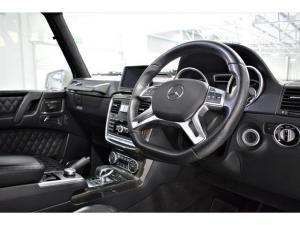 Mercedes-Benz G-Class G63 AMG - Image 10