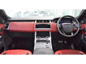 Land Rover Range Rover Sport HSE Dynamic SDV8 - Image 12