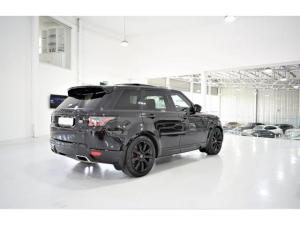Land Rover Range Rover Sport HSE Dynamic SDV8 - Image 14