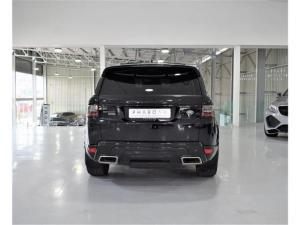 Land Rover Range Rover Sport HSE Dynamic SDV8 - Image 15