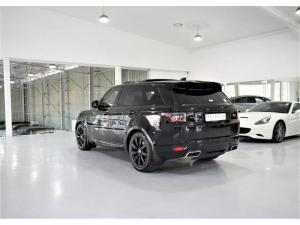 Land Rover Range Rover Sport HSE Dynamic SDV8 - Image 16