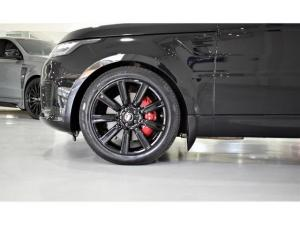 Land Rover Range Rover Sport HSE Dynamic SDV8 - Image 4