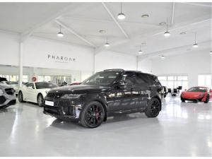 Land Rover Range Rover Sport HSE Dynamic SDV8 - Image 5