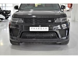 Land Rover Range Rover Sport HSE Dynamic SDV8 - Image 6