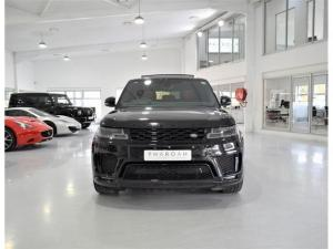 Land Rover Range Rover Sport HSE Dynamic SDV8 - Image 7
