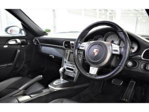 Porsche 911 Carrera S tiptronic - Image 10