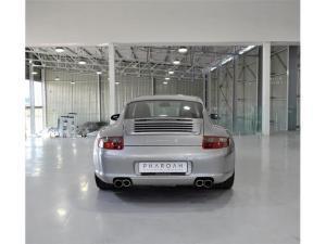 Porsche 911 Carrera S tiptronic - Image 14