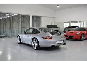 Porsche 911 Carrera S tiptronic - Image 15