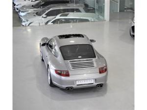 Porsche 911 Carrera S tiptronic - Image 18