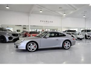 Porsche 911 Carrera S tiptronic - Image 1