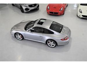 Porsche 911 Carrera S tiptronic - Image 20