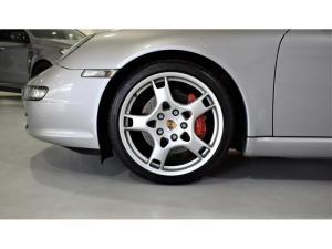 Porsche 911 Carrera S tiptronic - Image 4