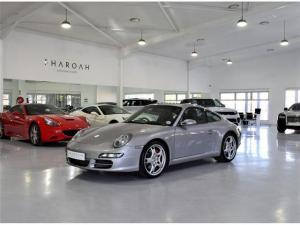 Porsche 911 Carrera S tiptronic - Image 5
