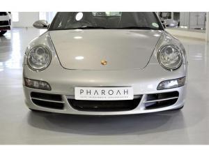 Porsche 911 Carrera S tiptronic - Image 6