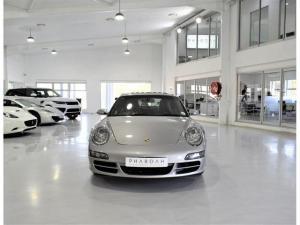 Porsche 911 Carrera S tiptronic - Image 7