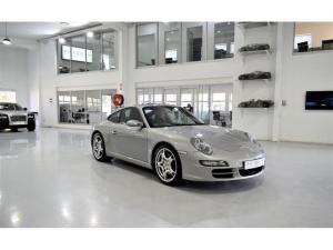 Porsche 911 Carrera S tiptronic - Image 8