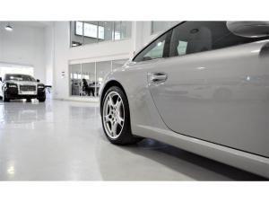 Porsche 911 Carrera S tiptronic - Image 9