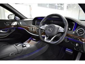 Mercedes-Benz S-Class S65 AMG L - Image 10