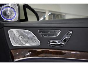 Mercedes-Benz S-Class S65 AMG L - Image 11