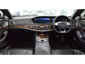 Mercedes-Benz S-Class S65 AMG L - Image 12