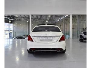 Mercedes-Benz S-Class S65 AMG L - Image 15