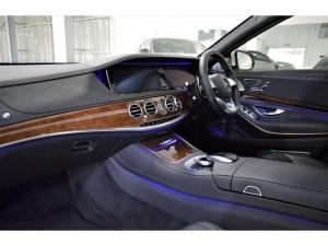 Mercedes-Benz S-Class S65 AMG L - Image 16