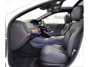 Mercedes-Benz S-Class S65 AMG L - Image 17