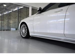 Mercedes-Benz S-Class S65 AMG L - Image 3