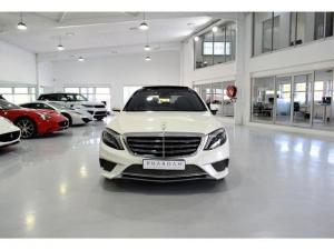 Mercedes-Benz S-Class S65 AMG L - Image 7