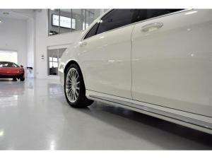 Mercedes-Benz S-Class S65 AMG L - Image 9